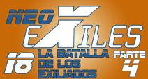 Neo Exiles 18-01