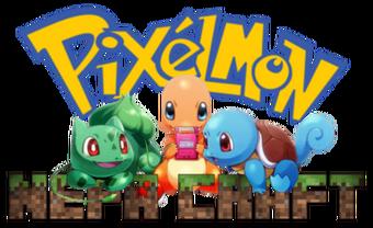 Nepa Craft Pixelmon Wiki Fandom