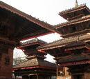 Centre de Katmandou