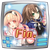 Hyperdimension Neptunia mk2 - Trophy - Human Ending