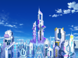 Planeptune/Ultra Dimension