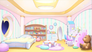 Rom and Ram's Room