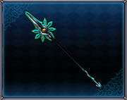 Evil Spear Gaebolg 4GO