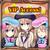 MegaTagmension Blanc Neptune VS Zombies - Trophy - VIP Access!