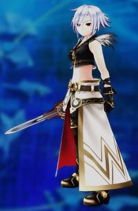 Chronos Blade VII