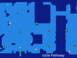 Dungeon/Re;Birth2/Icicle Pathway