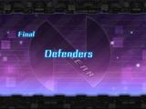Hyperdimension Neptunia mk2/Story/Final: Defenders