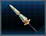 Paladin Sword 4GO