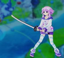 Kiryu Sword VII