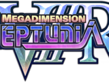 Megadimension Neptunia VIIR/Downloadable Content
