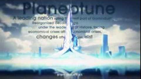 PS Vita「超次次元ゲイム ネプテューヌRe;Birth2 SISTERS GENERATION」オープニングムービー