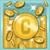Superdimension Neptune VS Sega Hard Girls - Trophy - Millionaire