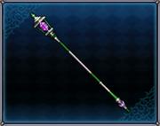 Magic Lantern Staff 4GO