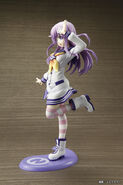 Nepgear Figure Broccoli 4