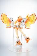 Orange Heart Figure 2