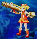 Bazooka VII