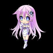 NepVII-Purple Sister Chirper