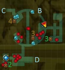 Floor B2