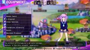 Neptune Planeptune University Re;Birth3