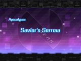 Hyperdimension Neptunia mk2/Story/Apocalypse: Savior's Sorrow