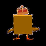 CardbirdBack
