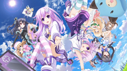 Neptune The Animation