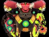Bestiary/Re;Birth1/Heavy Dragoon