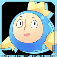 NepVII-Umio Twitter Icon