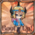 MegaTagmension Blanc Neptune VS Zombies - Trophy - Blanc Booting Up