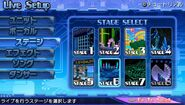 Stage Select PPIDOL