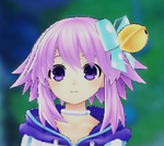 Polka Dot Ribbon (Neptune HD) VII