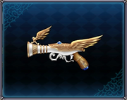Angel Horn 4GO