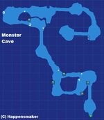 Monster Cave