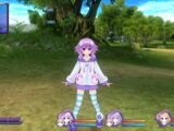 Costume/Re;Birth1/Neptune