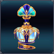 Cyberdimension Icon Potion of Protection