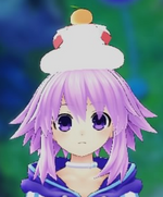 Mirror Rice Cakes (Neptune HD) VII