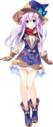 4GO-Nepgear in-game portrait