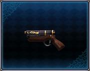 Thief's Gun 4GO