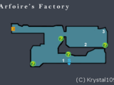 Dungeon/mk2/Arfoire's Factory
