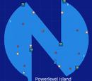 Dungeon/Re;Birth2/Powerlevel Island