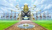 Terraportation Dock