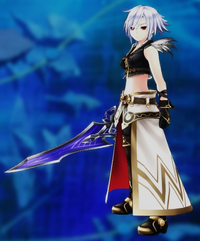 Axle Blade VII