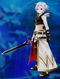 Cursed Demon Sword VII