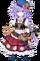 Plutia/4 Goddesses Online