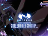 Hyperdimension Neptunia: The Animation/Image Gallery