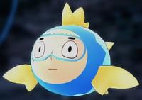 Umio Eye Mask (Umio) VII