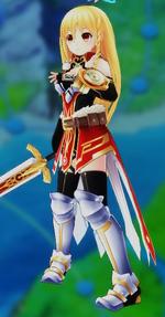 King's Armor VII