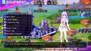 Nepgear Royal Knight Re;Birth3