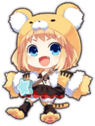 4GO-Peashy Town Icon