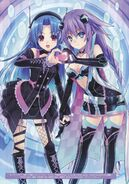5pb. and Purple Heart